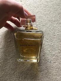 Little mix gold magic perfume new