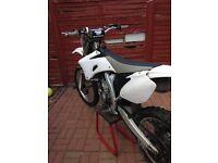 Quick sale yzf 2008