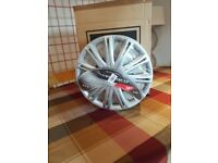 *Brand New* Wheel Trims Set, 14 inches. Still in Packaging.