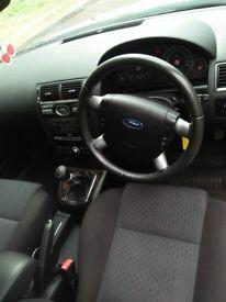 Ford mondeo 55 mot till September 19