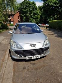Peugeot 307 110 HDi Sport - Full Service + Cambelt Change - Quick Sale Needed
