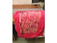 Maternity clothes bundle size 16