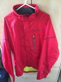Altura Nevis 3 Waterproof cycling jacket