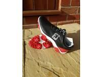Junior golf shoes - footjoy UK size 1