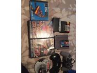 Random ps1 Nintendo and sega stuff