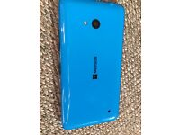 Nokia Lumia 640 LTE FOR SALE