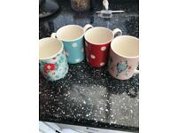 Cath Kidston mugs 4