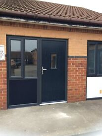 Workshop for rent - S2 Area - 364 sq foot newly refurbished unit