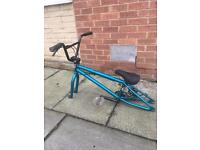 Custom bmx - can sell for parts