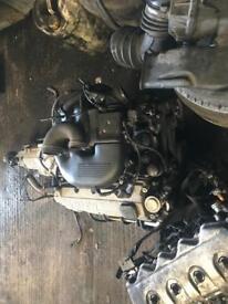 E46 1.8 engine