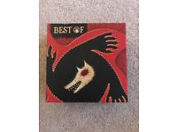 Original french Loup Garou Best Of game complete set