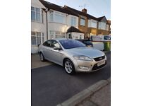2010 FORD MONDEO TDCI 1.8 DIESEL,150000 MILES,COMES WITH BRAND NEW MOT,SATE NAVIGATION