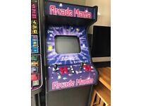 Old Skool arcade machine!