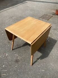 Ercol Drop-Leaf Dining Table
