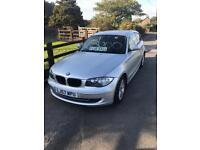 BMW 1 Series 118d 2.0L