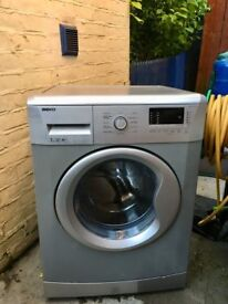 Bargain Beko Washing Machine Available for Sale.