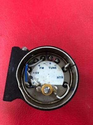 Avantek Hp S080-0215 11783302 Rf Microwave 4.0-8.7ghz Yig Tuned Oscillator