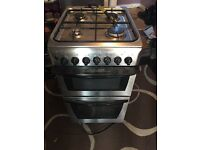 Free gas cooker for scrap
