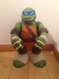 Ninja turtle play set