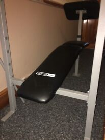Pro Fitness Weight Bench / Training Bench