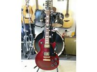 ***1997 Gibson Les Paul Studio***