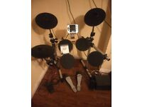 Digital Drum Kit in perfect condition