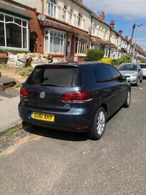 Vw Golf 1.6 TDi Bluemotion Match