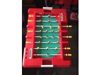 LARGE BAR FOOTBALL GAME