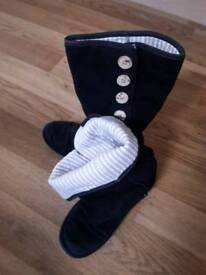 Genuine UGG boots 3.5