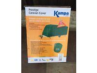 Kampa Prestige Caravan cover, Brand new, 19' To 21' (579-640cm)