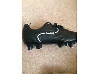 Size 12 brand new football boots