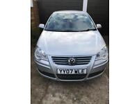 VW POLO AUTOMATIC 2007 ***Reduced price***