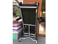 Heavy Duty Treadmill (up to 130Kg - 20st)