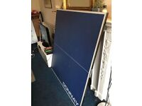 Ping Pong Table for Sale (Donnay)