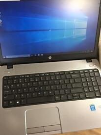 HP Probook i5 4200m