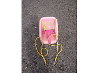 Little Tikes Snug n Secure Swing Seat
