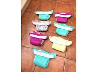 Bum Genius 'Free Time Cloth Nappies x7