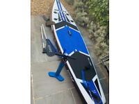 STX WS Tourer Paddleboard