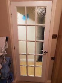 2x internal doors, free to anyone who takes both