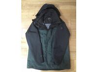 Craghoppers Kiwi GORE-TEX® Jacket Dark Green Like New! Large