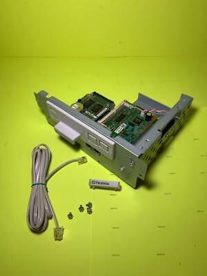 Ricoh Savin Lanier Fax Option Type 5001 For Mp 4001 5001 Ld 140 150 9240 9250