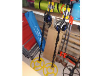 metal detector Surfmaster PI Dual Field by whites of inverness