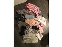 Clothes Bundle Girls ages 5-7yrs
