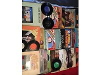 Over 30 Vinyl Records and LPs for sale