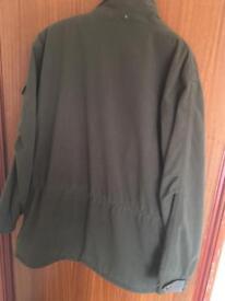 Runnarkop large jacket