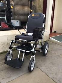 Electric Wheelchair Remote Control