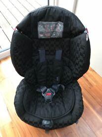 2x Group 1 car seats