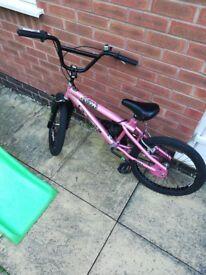 Bike 20 inch £15 ono