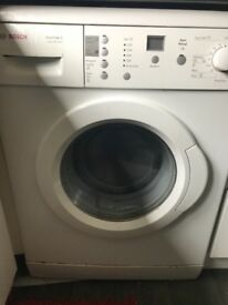 Bosch advantixx 6 washing machine