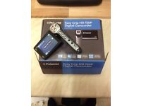 "POLAROID EASY GRIP DVG-720E HD 720P DIGITAL CAMCORDER, 2.7"" LCD, 5.0MP"